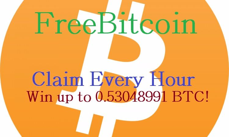 Win up to 0.53048991 BTC Every Hour!