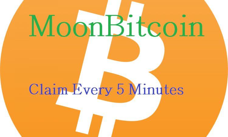 Free Bitcoin Every 5 Minutes