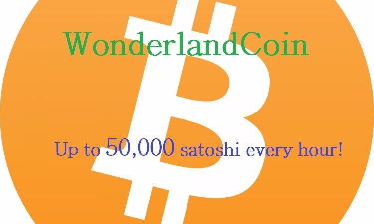 Play the game, Earn free Bitcoin