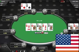 bitcoin poker site