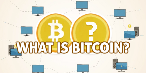 what is bitcoin 2016